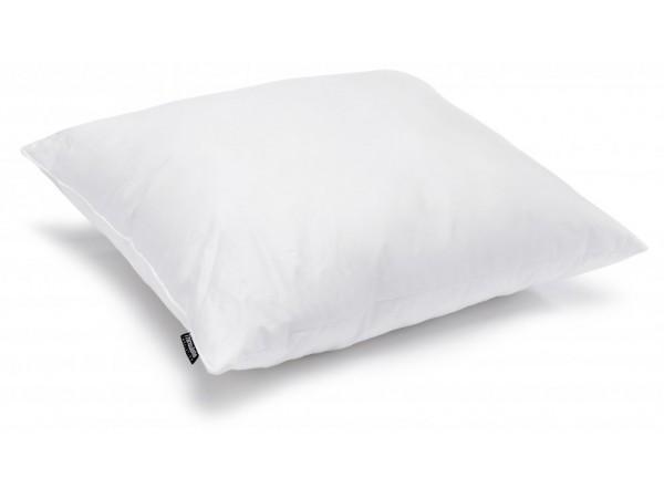 Подушка классик (верх - бязь; наполнитель - гипоаллергенное полиэфирное волокно)
